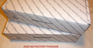AUDI A7 2010 2012;OEM SPLASH GUARDS MUD FLAPS FRONT&REAR FACTORY