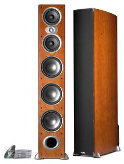 tower loudspeaker polk audio polk rti a series flagship tower reg $