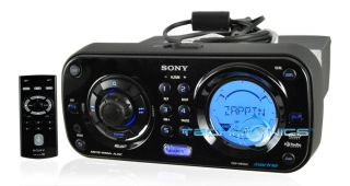 Sony CDX H910UI Marine  CD Tuner Boat Stereo Player Reciever iPod