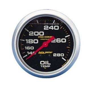 Condition New  Part Brand Auto Meter  Manufacturer