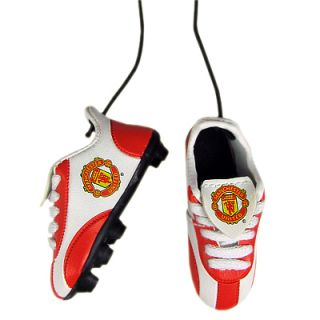 Merchandise Manchester United Car Accessories Football Gifts