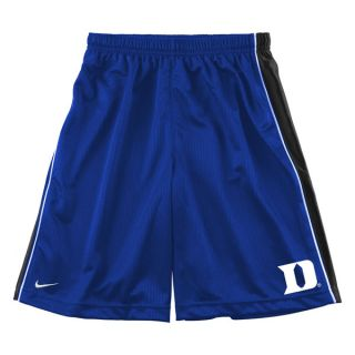 Duke Blue Devils Youth Royal Blue Layup Basketball Shorts