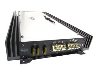 Autotek Super Sport SS Car Audio Amplifier SS590 2 550W not Tested