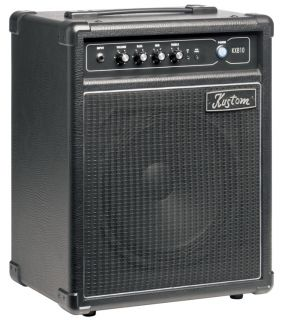 KXB10 10 WATTS BASS GUITAR AMPLIFIER COMBO WITH 1 X 10 AMP SPEAKER NEW