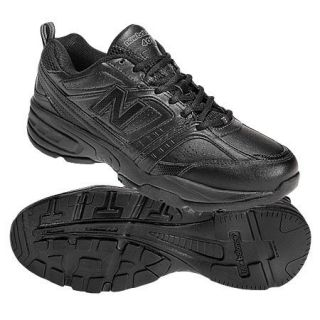 New Mens New Balance MX409BK Cross Trainers Size 12 Shoes Black 409