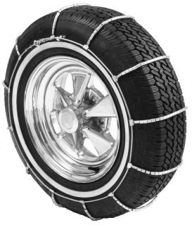Car Cable Tire Chains  Size 265 75R16