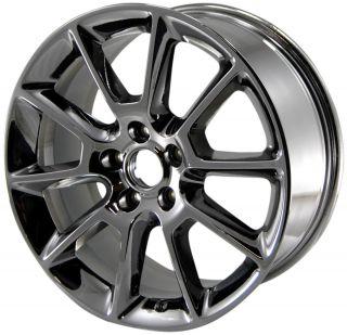 Factory 18 18 Chrome Ford Mustang Wheel Rim 3810 PVDRN Set 4