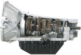 BD Diesel 1064494 Performance Transmission Ford 5R110