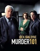 Hallmark Family TV Murder 101 Series Dick Van Dyke Barry DVD