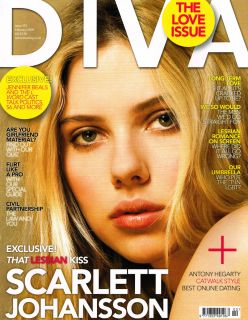 Love Issue Scarlett Johansson Jennifer Beals Daniel Craig New