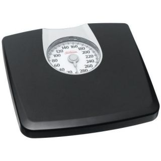 Full View Dial Scale Bathroom Bath Weight Scales Accrurate New