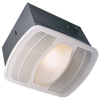 Panamex Bathroom Exhaust Fan Heater Light Combo 70cfm