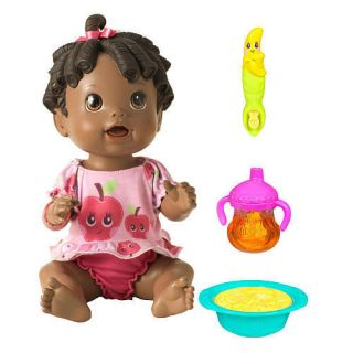 Baby Alive Baby All Gone Doll African American