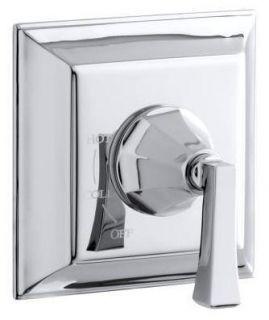 Watertile Body Spray Shower Set Deco Handle Trim w Valves