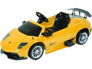 Murcielago LP670 Kids Ride on Car 6V Battery Operated Riding Toy