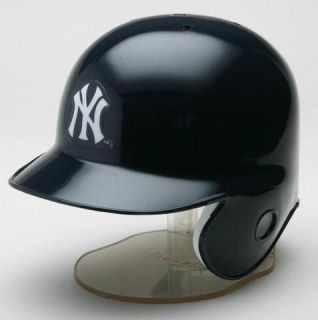 New York Yankees NY Mini Baseball Helmet