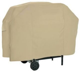 Classic Accessories Cart BBQ Cover   XL   up to 70 long   New