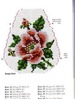 Beading Pattern Companion Beads Looms Crochet Designs Jewelry Cross