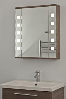 six shelves and mirror cabinet bathroom shelving storage cabinets