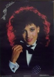 Flashdance 20x28 Close Up Movie Poster 1983 Jennifer Beals
