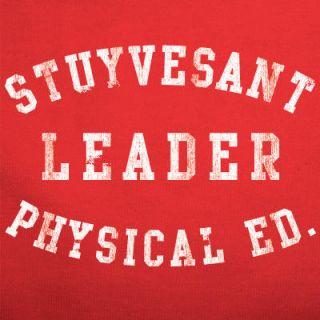 Stuyvesant Leader Physical Beastie Vintage Boys T Shirt