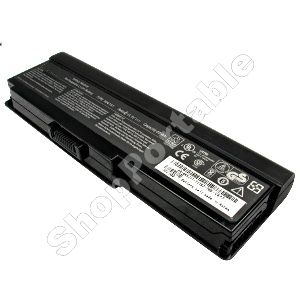 Battery 96B5A8 for 9 Cell Dell Inspiron 1420 PP26L
