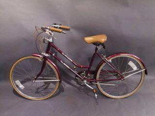 Huffy Bay Pointe Ladies Cruiser 3 Speed Bike Bicycle
