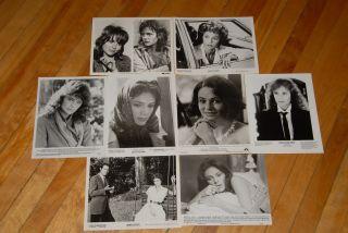 Vintage 70s 80s Actress Jacqueline Bisset Sunday Woman Other Stills
