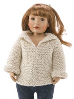 KNITTING PATTERNS 18 INCH DOLLS | Free Knitting Patterns