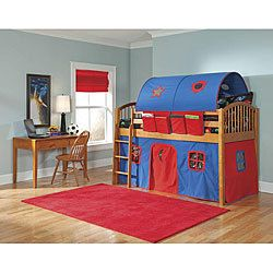 Twin Size Bed Tents For Boys