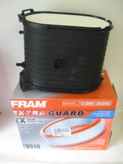 Ford Truck Bus 6 0 Diesel Fram CA9516 Air Filter FA1778
