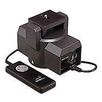 New Bescor MPH1 MPH 1 MP 101 MP101 Motorized Remote Controlled Pan