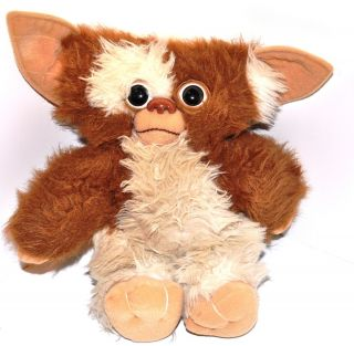 Gremlins 1984 Applause 11 Plush Gizmo Toy Stuffed Plush Vintage Retro