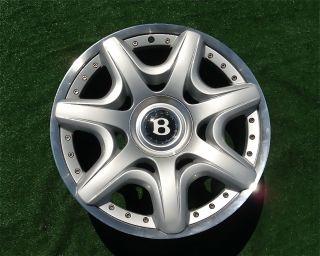 Best Genuine Bentley Continental CGT Flying Spur GTC Mulliner 20 inch