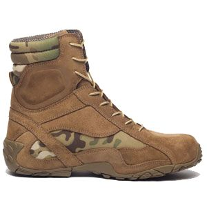 Belleville Multicam KIOWA Enhanced Tactical Combat Boot