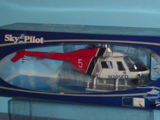 Bell 206 Los Angeles City Fire Dept Helicopter 1 34