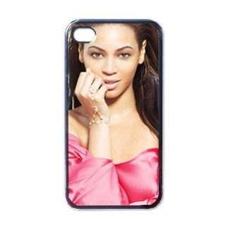 Apple iPhone 4 Hard Case Skin Cover Beyonce Knowles Hot