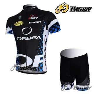 Riding Suits Cycling Jersey Shorts bike Sports Bicycle Clothing
