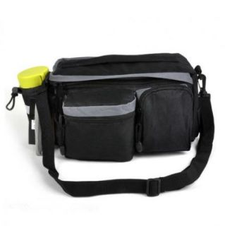 2011 Cycling Bicycle Bag Bike Rear Seat Bag Pannier