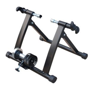 New Aosoms Indoor Kinetic Bike Bicycle Trainer Cycling Exercise