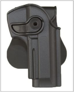 92F 92FS M9 9mm Push Button Roto Paddle Holster ITAC Ber 92
