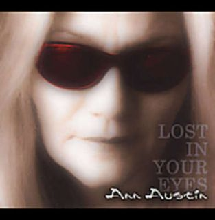 austin ann lost in your eyes cd new time left