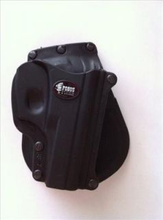 Paddle Holster BS2 for Bersa Thunder 38 Firestorm 380 BS 2 BS 2