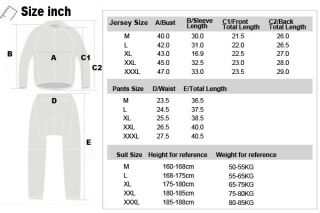 2012 New Cycling Bicycle Bike Comfortable Sport Outdoor Jersey Shorts