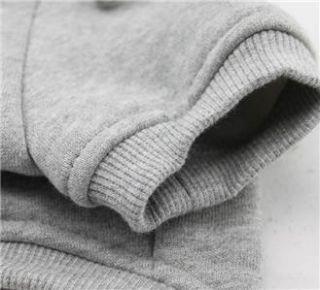 Large Dog Clothes Wholesale Pet Clothing for Big Dog Sweatshirt