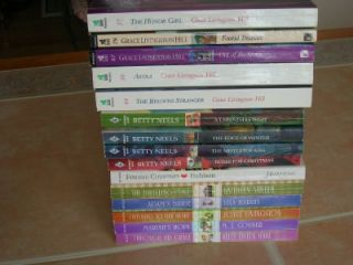 117 Book Lot Love Inspired Inspirational Suspense Hisorical Romance