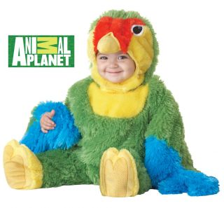 love bird parrot animal planet infant baby costume more options