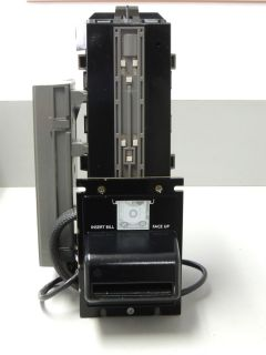 CoinCo MAG50B Dollar Bill Acceptor Validator Refurbished 30 Days