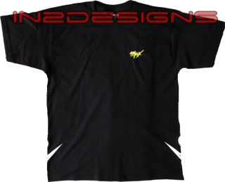Max BIAGGI Inspired Tshirt Aprilia 2012 WSB Champion