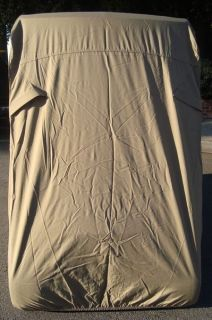 Golf Cart Storage Cover EZ Go Club Car DS Precedent Yamaha Star